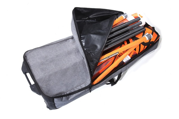 Rrd - COMPACT FREERIDE RIG PACK - SCONTO -40%
