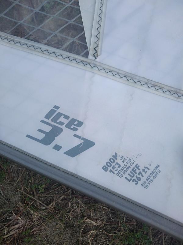 North Sails - Ice 3.7
