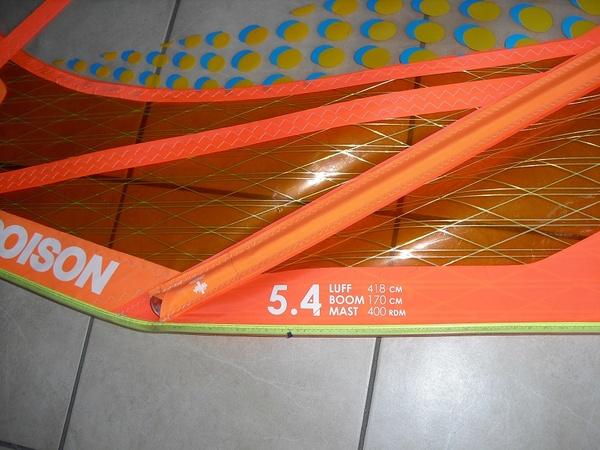 Gaastra - Poison M 5,4
