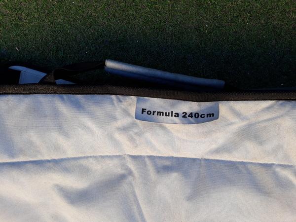 Pat Love - Sacca patlove 240 formula