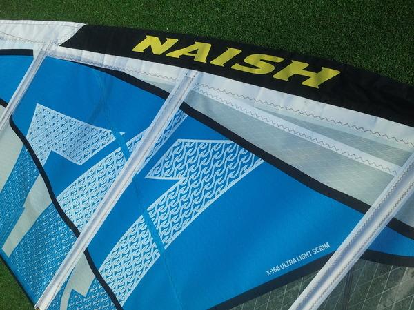 Naish - Force R1