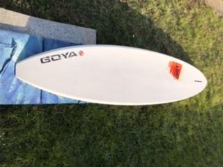 Goya - Wave 090