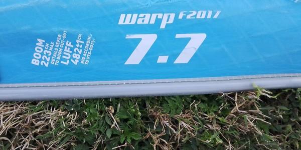 North Sails - WARP F17