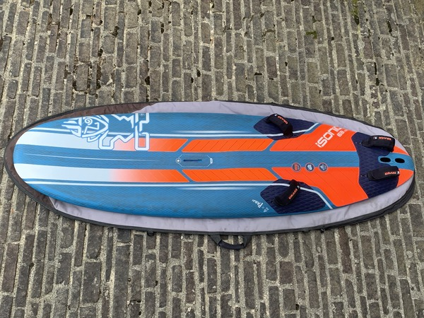 Starboard - ISonic 62