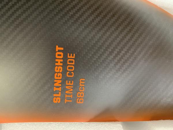 altra - SLINGSHOT SLINGSHOT TIME CODE 68 CM