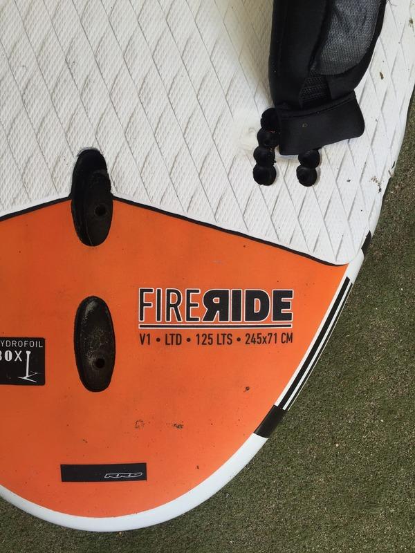 Rrd - fire ride v1 ltd
