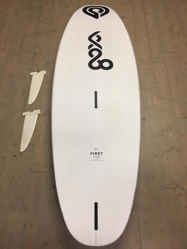 Goya - surf 150