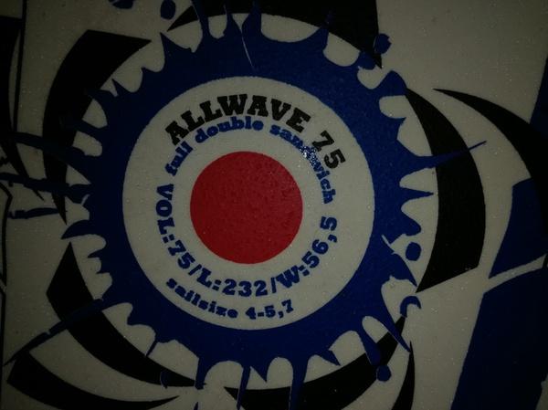 Fanatic - Allwave