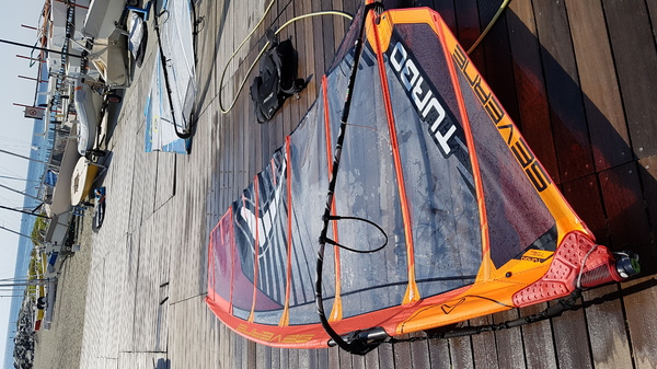 Severne Sails -