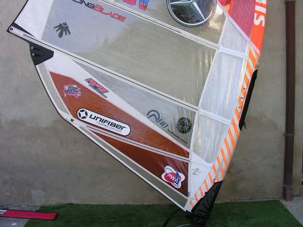 Loft Sails - Racing Blade