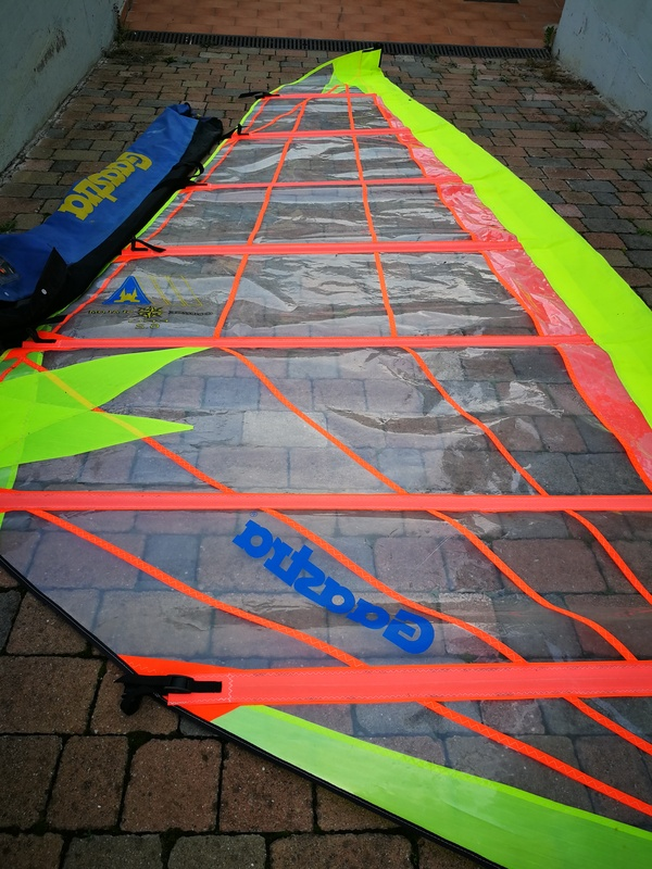 Gaastra - Course slalom pro
