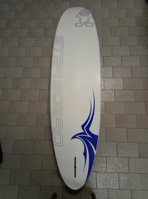Starboard - EVO 80