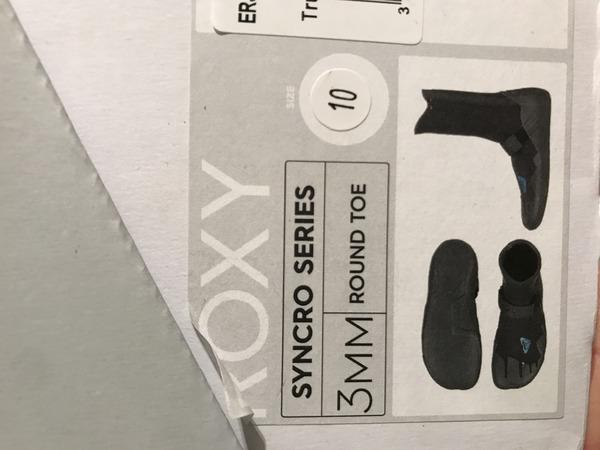 altra - ROXY Calzari ROXY syncro 3mm