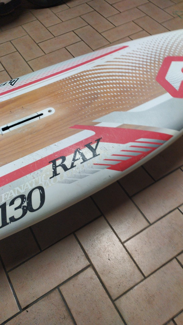 Fanatic - Ray