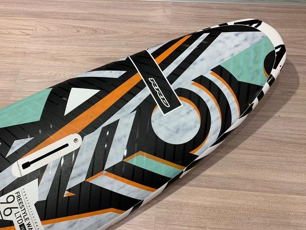 Rrd -  Freestyle Wave V4 96 Ltd Usata Ottime Condizioni *SPEDIZIONE GRATUITA IN ITALIA*
