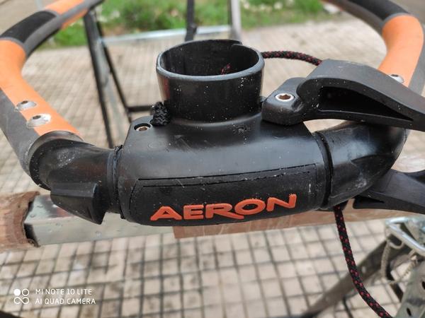 Aeron - Aeron WAVE 135 185