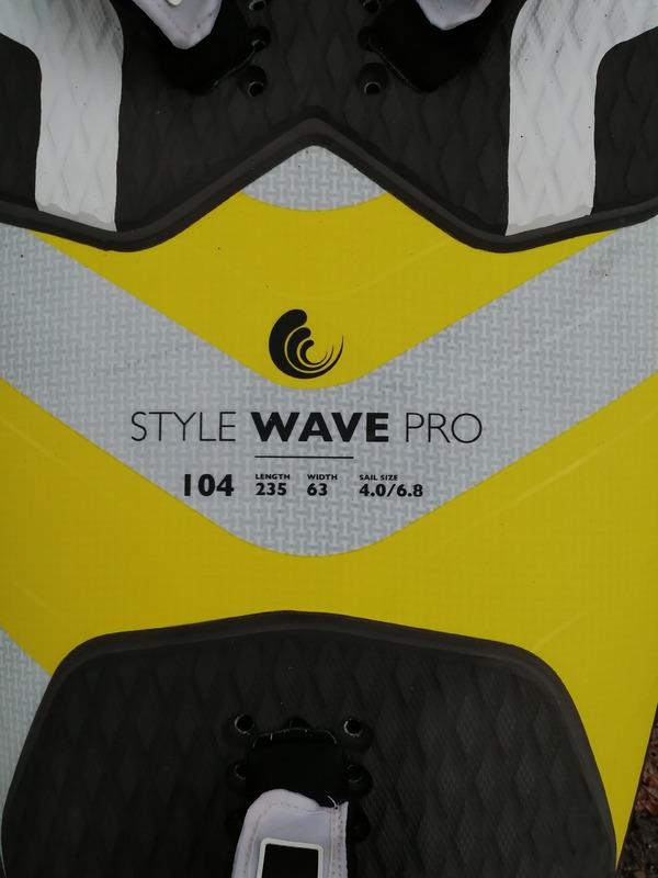 99 Novenove - Style vawe pro