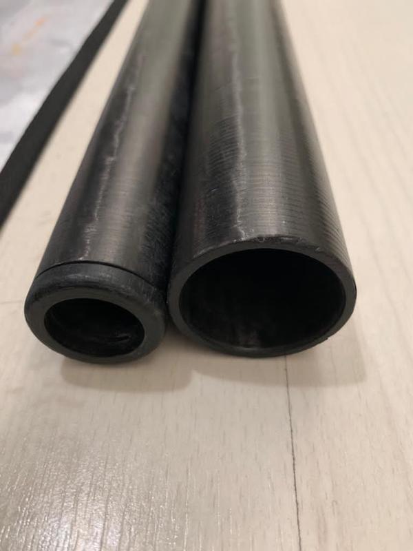 Maverx - Maverx stilo 400rdm 60% carbon