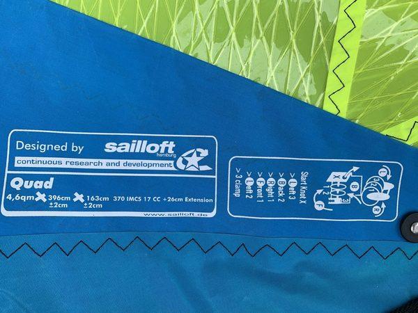 Sailloft Hamburg - Quad 4.4