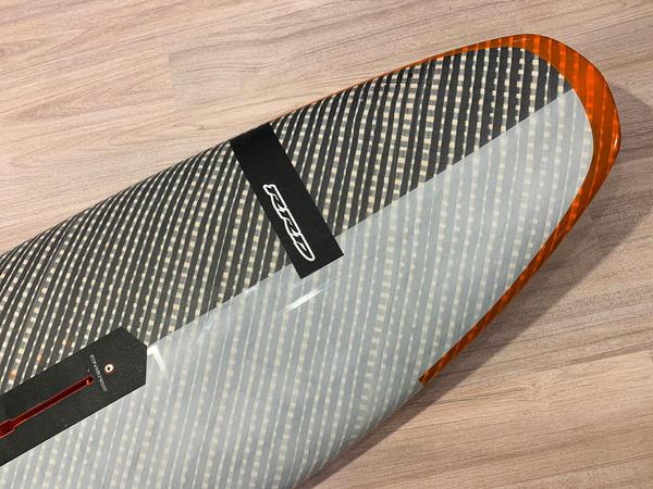Rrd - Freestyle Wave 96L Black Ribbon Y25 Usato Ottime Condizioni *SPEDIZIONE GRATUITA IN ITALIA*