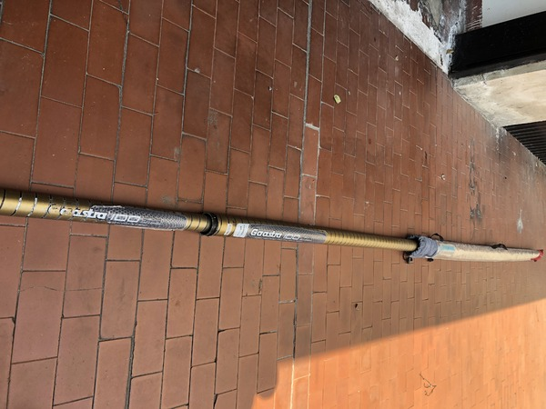 Gaastra - 430 SDM Gold edition
