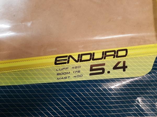 Simmer Style - Enduro