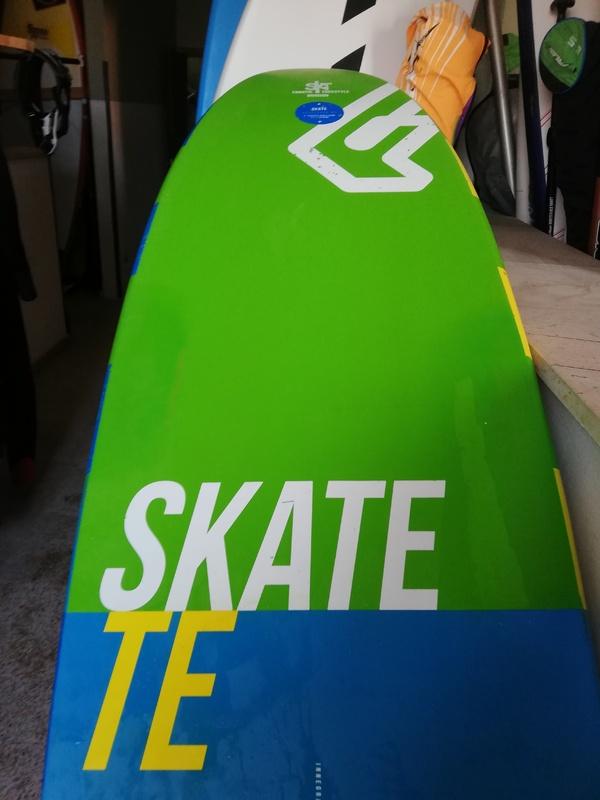 Fanatic - Freestyle Gollito skate
