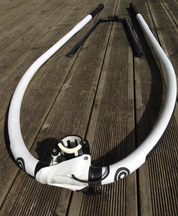 Goya - Race slalom slim 200-250