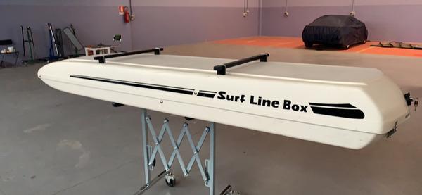 altra - surf line  box  box surf