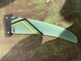 Mfc Maui Fins - Liquid Pro 44cm