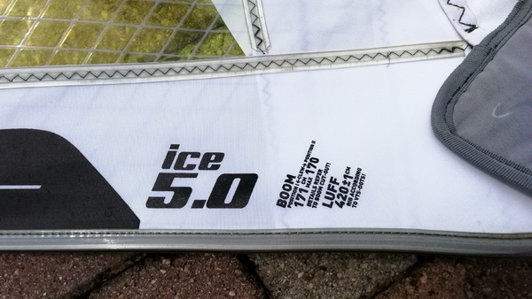 North Sails - ICE