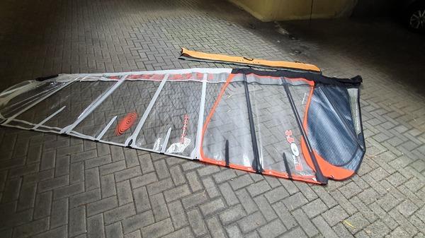 Loft Sails - Blade