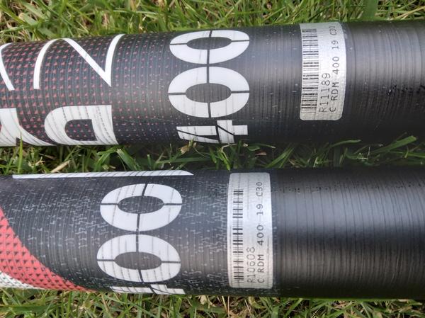 altra - Dynafiber RDM 400 C30
