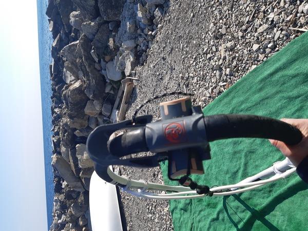 Rrd - hm carbon 200/260