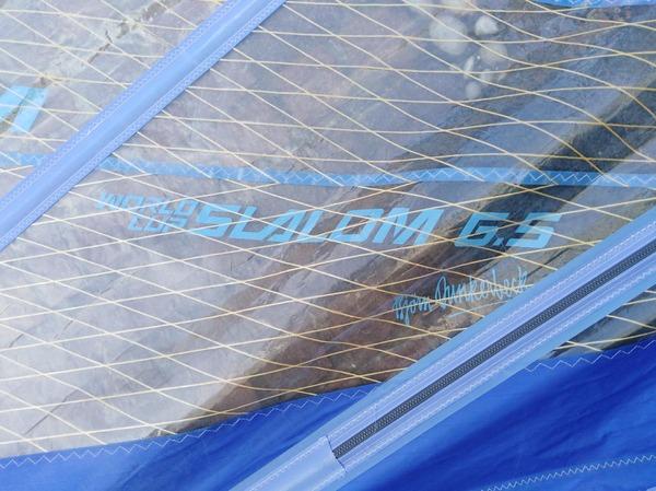 Neil Pryde - World Cup Slalom  mq. 6,5