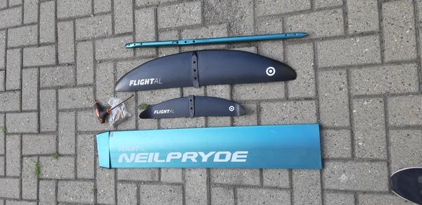Neil Pryde - Foil np flight al evo