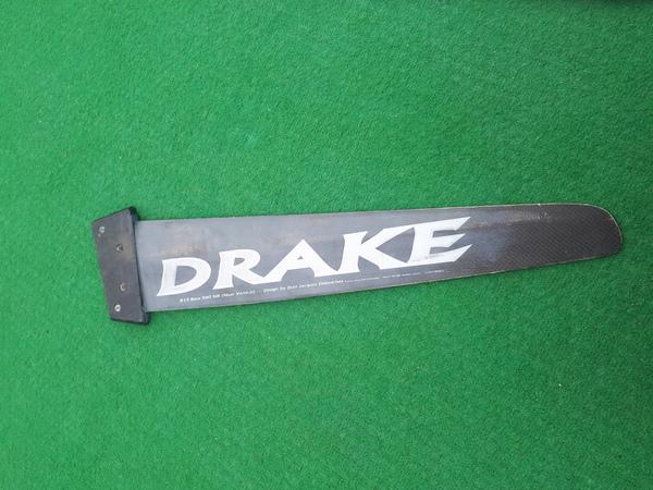 Drake - Pinna 56cm formula race