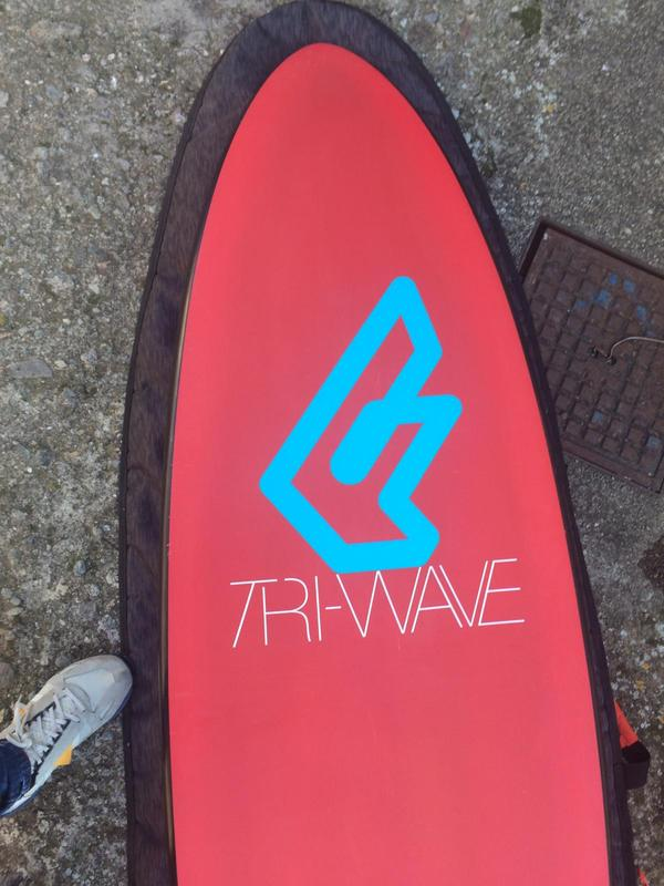Fanatic - Fanatic Triwave