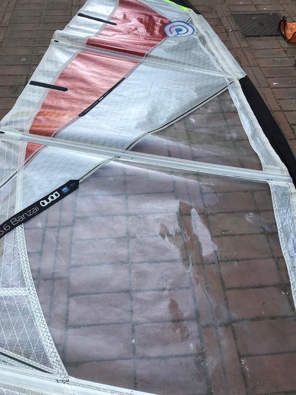 Goya - Banzai 5.6 mt