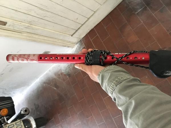 Rrd - prolunga rdm 34cm