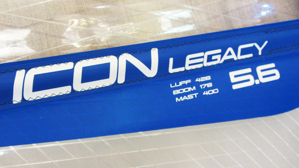 Simmer Style -  Icon Legacy 5.6 2019 Expo