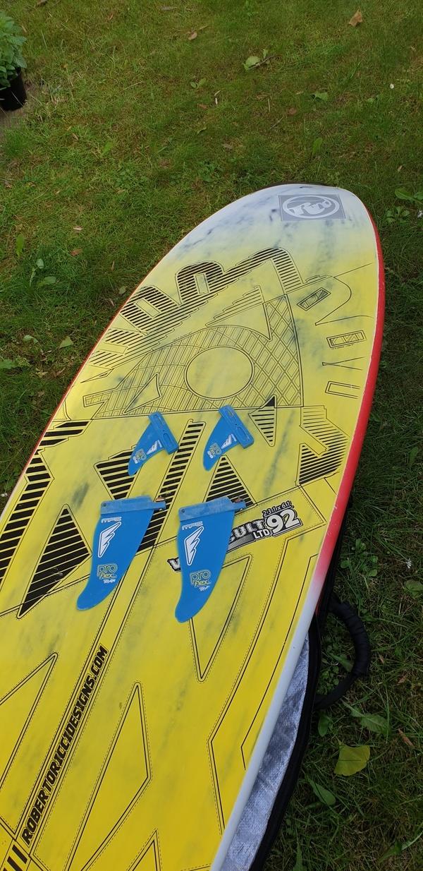 Rrd - WaveCult V5 92l