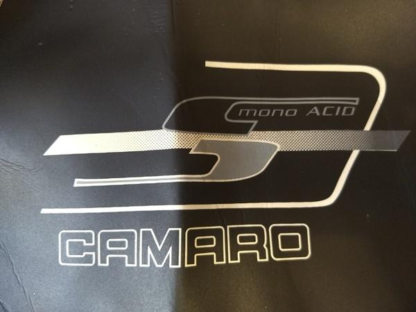 altra - CAMARO Shorty