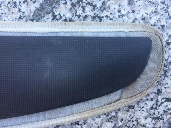 altra - PFT Race slalom