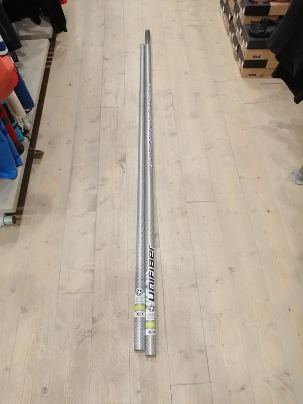 altra -  Unifiber 370 cm Carbon 60%