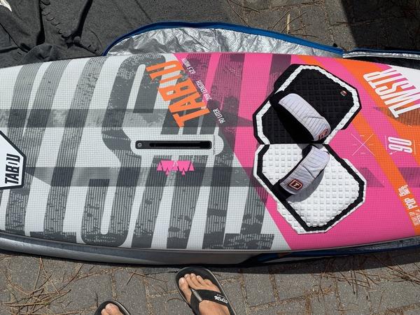 Tabou - Twister 90 L 2018