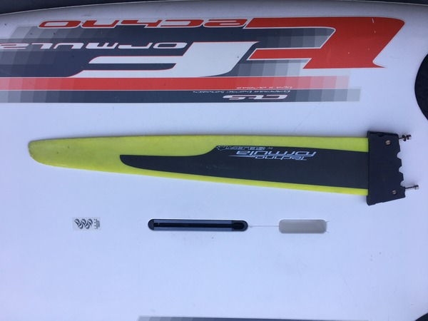 Bic Sport - Techno Formula 170