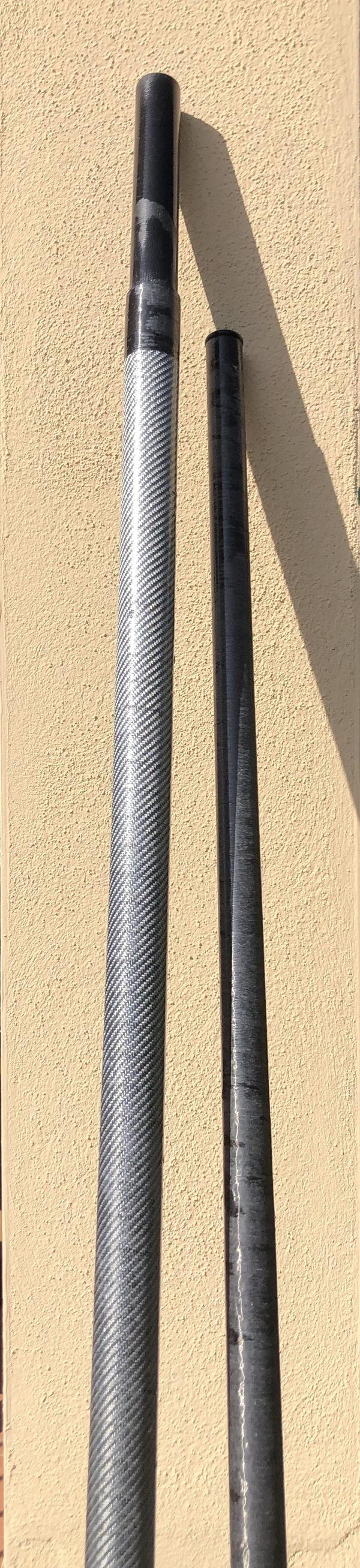 Amex - Hybrid carbon 55 430 proline