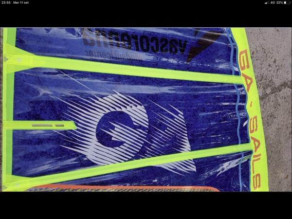 Gaastra - Cosmic 7.2 2017