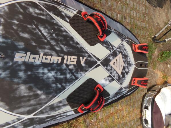 Patrik Diethelm - slalom v5 115